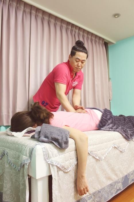 板橋新埔經絡按摩全身按摩腳底按摩紓壓放鬆-龍OPPA韓式按摩-韓國KOREA按摩-韓式年糕-Tiffany美甲 (9)