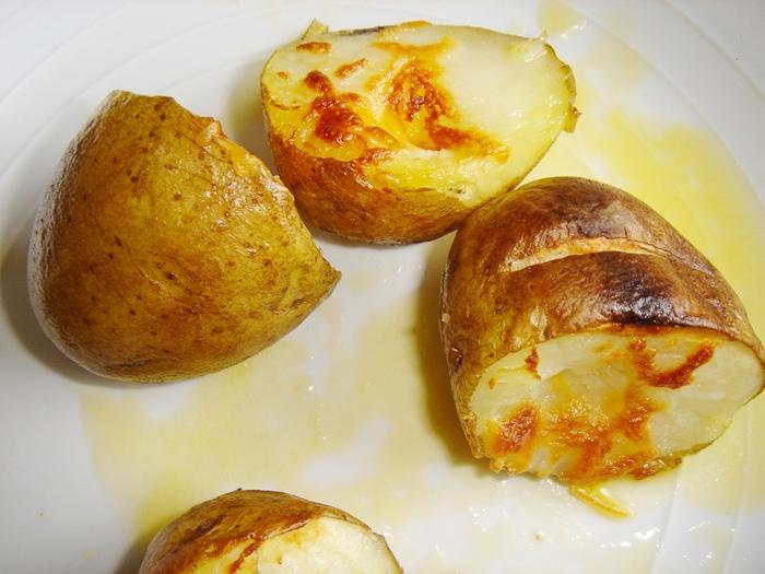 奶油焗烤馬鈴薯 (2)