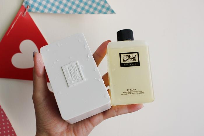 Erno Laszio 奧倫納素洗面皂-死海皂死海礦泥皂-PH前導潔顏精露-能量賦活-記憶彈力凍膜面膜 (252)