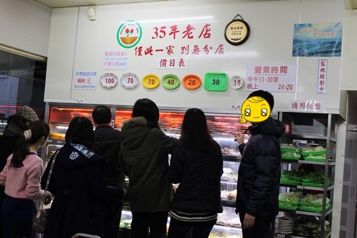 小紅莓火鍋城-石頭火鍋-古早味-台北松山南京三民站-35年老店 (44)