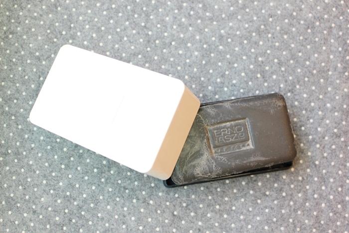 洗面乳洗面皂囤貨一覽-KORA-雪肌粹-雪肌精-AD+-清肌晶-HABA-DHC-Erno Laszlo-botanical force-大創研美白緊緻洗面乳-牛爾紅薏仁 (13)