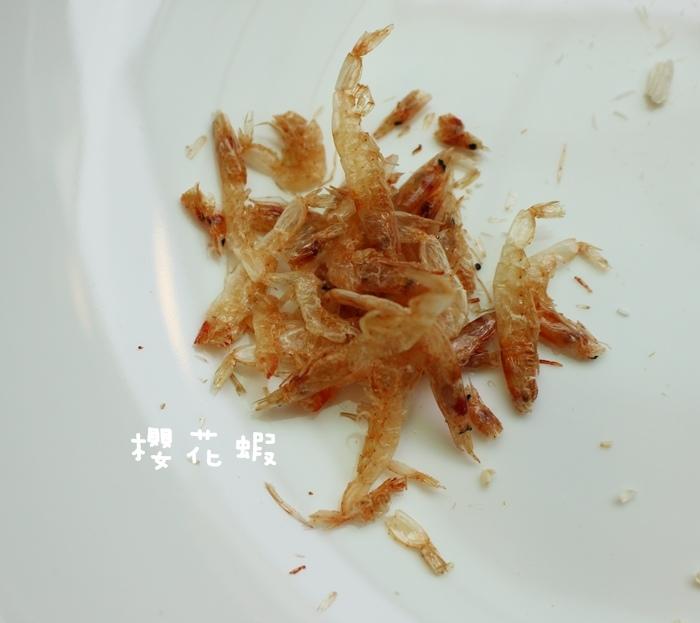 Daiso大創好物-阿舍乾麵-蝦仁干貝櫻花蝦-沙茶海鮮醬汁口味-懶人料理-簡便晚餐 (22)