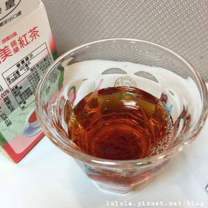 全家便利商店-義美紅茶錫蘭紅茶-義美鮮奶-義美全脂鮮乳-自製義美鮮奶茶 (4)