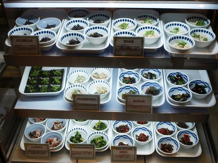 京菜味-京都朝食早餐新選擇-平價日式家常味早餐 (20)