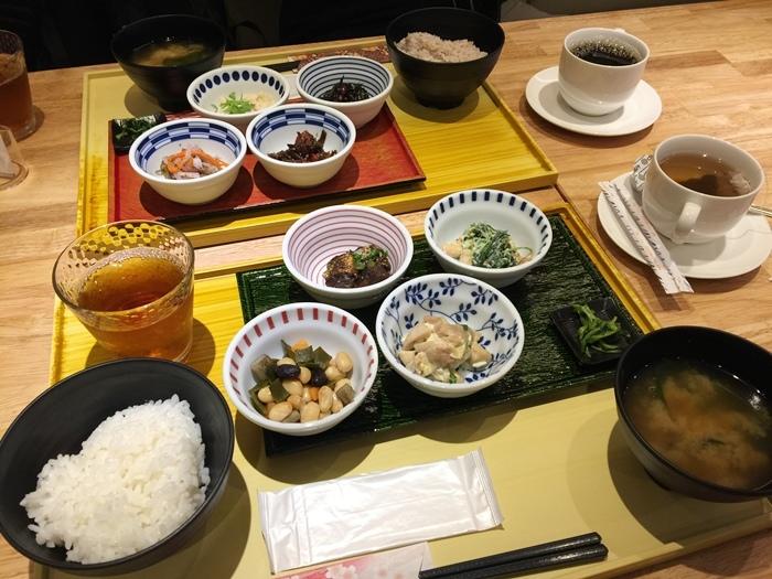 京菜味-京都朝食早餐新選擇-平價日式家常味早餐 (3)