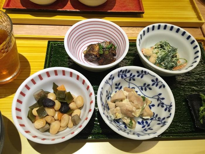 京菜味-京都朝食早餐新選擇-平價日式家常味早餐 (4)