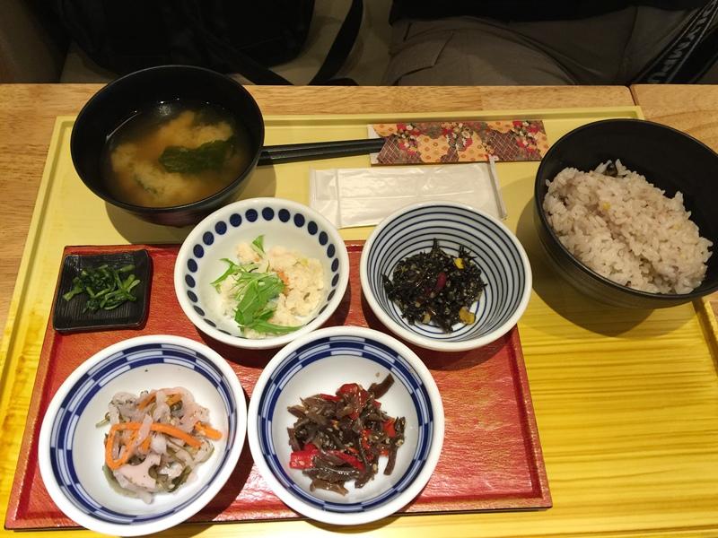 京菜味-京都朝食早餐新選擇-平價日式家常味早餐 (8)