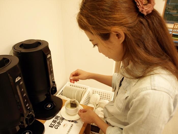 京菜味-京都朝食早餐新選擇-平價日式家常味早餐 (22)