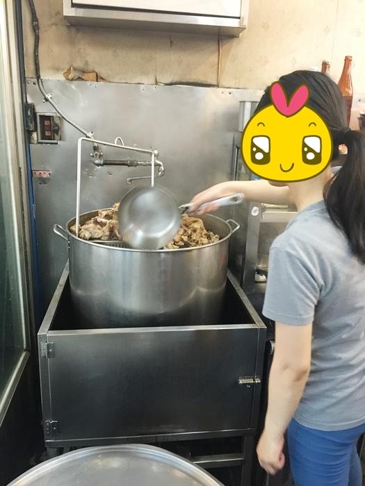 台南溫體牛肉火鍋-阿裕牛肉湯 (3)