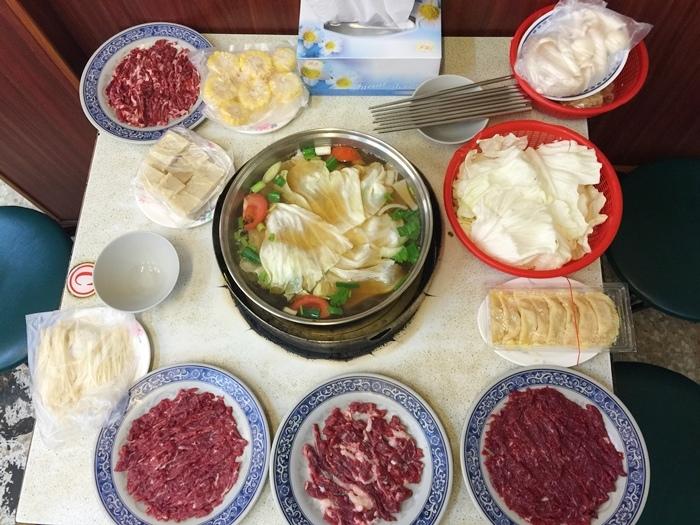 台南溫體牛肉火鍋-阿裕牛肉湯 (7)