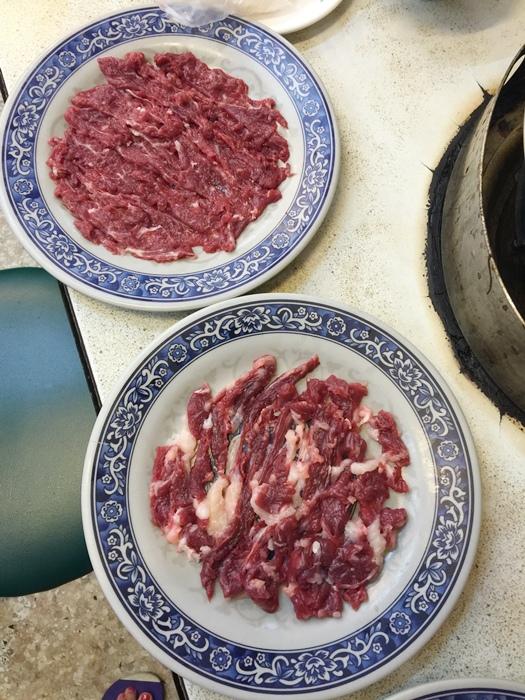台南溫體牛肉火鍋-阿裕牛肉湯 (8)