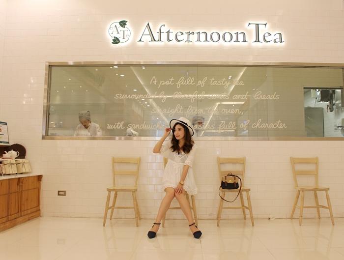 Afternoon Tea-板橋大遠百店-統一午茶時光-台北百貨公司餐廳推薦-義大利麵 (6)