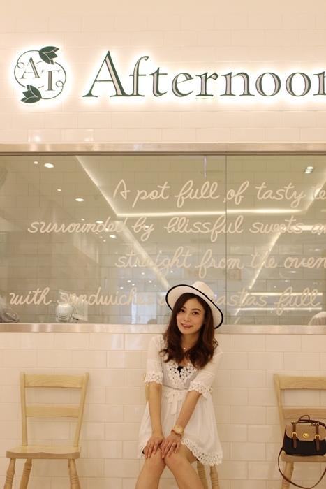 Afternoon Tea-板橋大遠百店-統一午茶時光-台北百貨公司餐廳推薦-義大利麵 (7)