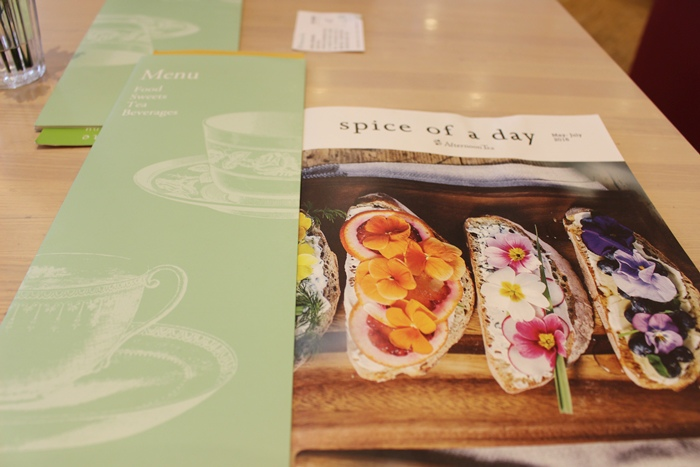 Afternoon Tea-板橋大遠百店-統一午茶時光-台北百貨公司餐廳推薦-義大利麵 (15)