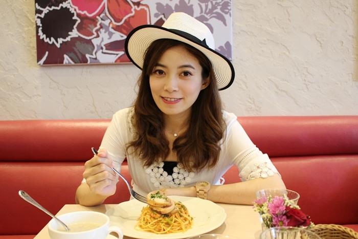 Afternoon Tea-板橋大遠百店-統一午茶時光-台北百貨公司餐廳推薦-義大利麵 (31)