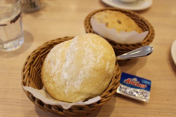 Afternoon Tea-板橋大遠百店-統一午茶時光-台北百貨公司餐廳推薦-義大利麵 (20)