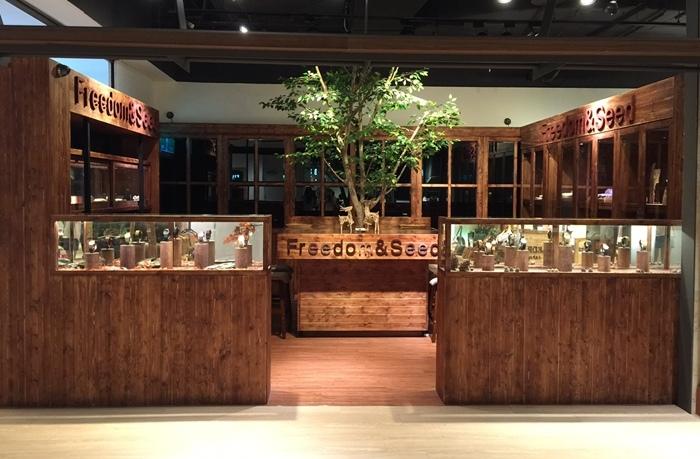 Freedom & Seed 木腕表-日本職人系列木頭手工錶-藝系列-加拿大楓木手錶-孕婦穿搭 (69)