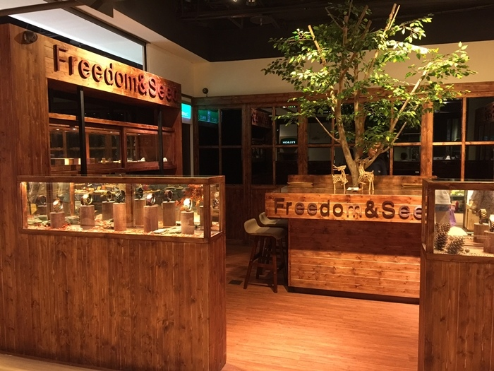 Freedom & Seed 木腕表-日本職人系列木頭手工錶-藝系列-加拿大楓木手錶-孕婦穿搭 (68)