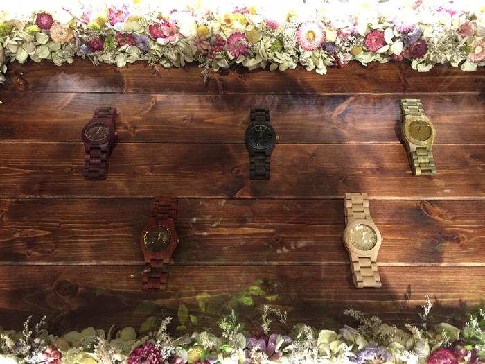 Freedom & Seed 木腕表-日本職人系列木頭手工錶-藝系列-加拿大楓木手錶-孕婦穿搭 (72)