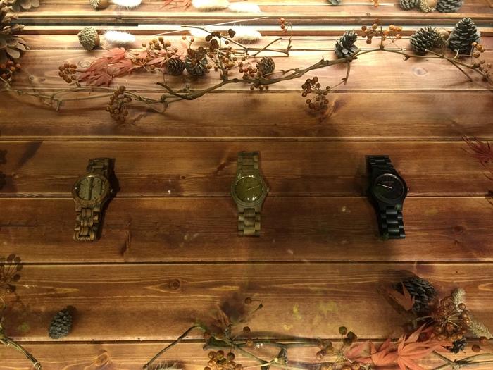 Freedom & Seed 木腕表-日本職人系列木頭手工錶-藝系列-加拿大楓木手錶-孕婦穿搭 (73)