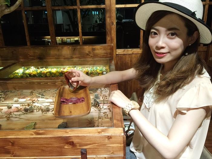 Freedom & Seed 木腕表-日本職人系列木頭手工錶-藝系列-加拿大楓木手錶-孕婦穿搭 (88)