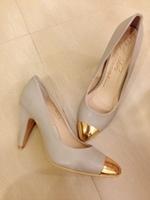 D+af 平底鞋豆豆鞋高跟鞋特賣會戰利品 (2)