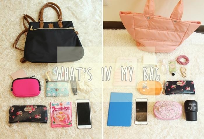 日本Macaronic Style 3way包 媽媽包-What is in my bag-包包裡有什麼-產檢包-媽媽手冊-鋼鐵線IronWire (91)