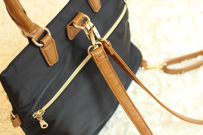 日本Macaronic Style 3way包 媽媽包-What is in my bag-包包裡有什麼-產檢包-媽媽手冊-鋼鐵線IronWire (18)