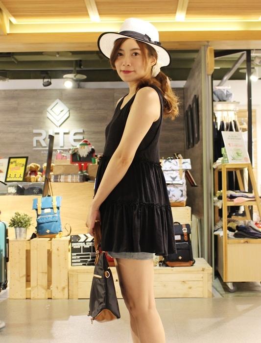 日本Macaronic Style 3way包 媽媽包-What is in my bag-包包裡有什麼-產檢包-媽媽手冊-鋼鐵線IronWire (15)