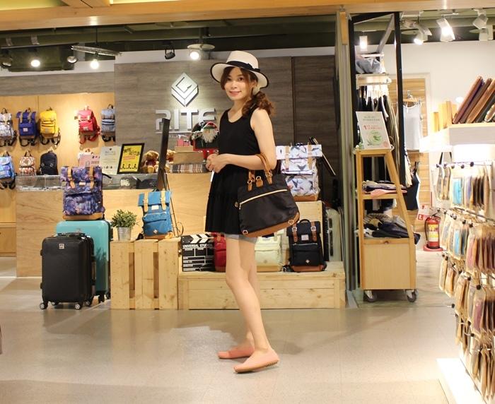 日本Macaronic Style 3way包 媽媽包-What is in my bag-包包裡有什麼-產檢包-媽媽手冊-鋼鐵線IronWire (7)