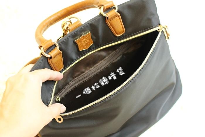 日本Macaronic Style 3way包 媽媽包-What is in my bag-包包裡有什麼-產檢包-媽媽手冊-鋼鐵線IronWire (21)