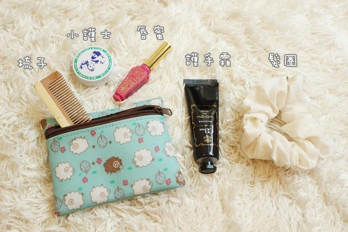 日本Macaronic Style 3way包 媽媽包-What is in my bag-包包裡有什麼-產檢包-媽媽手冊-鋼鐵線IronWire (26)