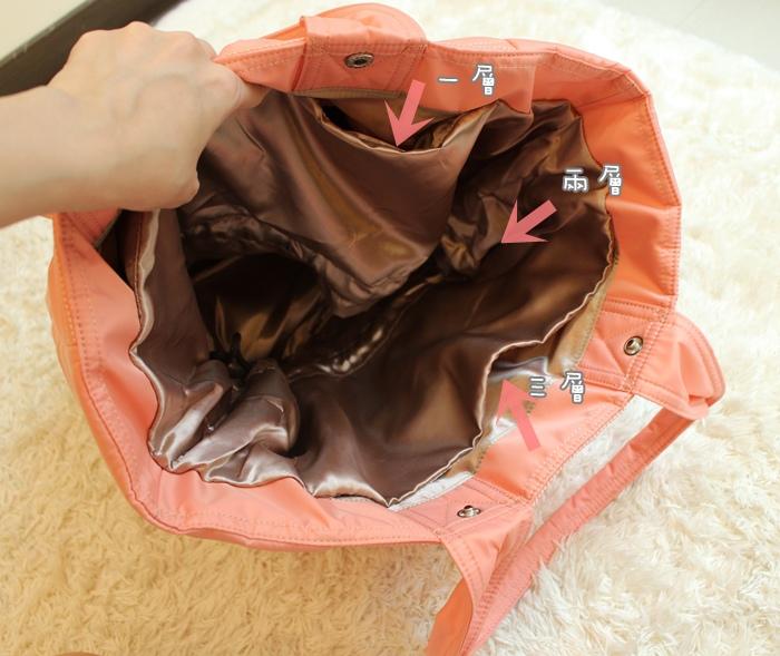 日本Macaronic Style 3way包 媽媽包-What is in my bag-包包裡有什麼-產檢包-媽媽手冊-鋼鐵線IronWire (31)