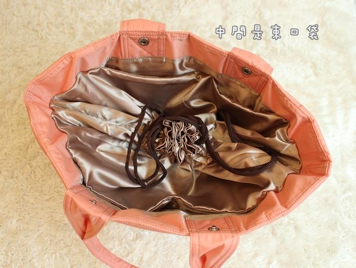 日本Macaronic Style 3way包 媽媽包-What is in my bag-包包裡有什麼-產檢包-媽媽手冊-鋼鐵線IronWire (33)