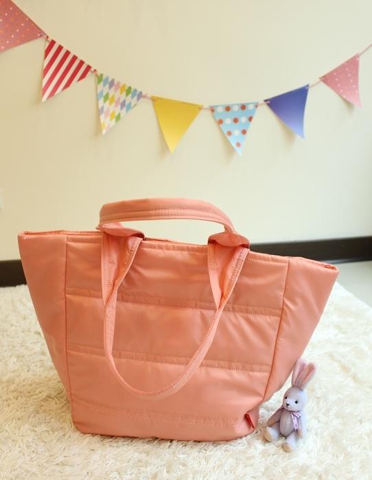 日本Macaronic Style 3way包 媽媽包-What is in my bag-包包裡有什麼-產檢包-媽媽手冊-鋼鐵線IronWire (28)