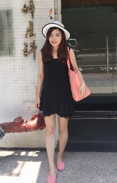日本Macaronic Style 3way包 媽媽包-What is in my bag-包包裡有什麼-產檢包-媽媽手冊-鋼鐵線IronWire (1)