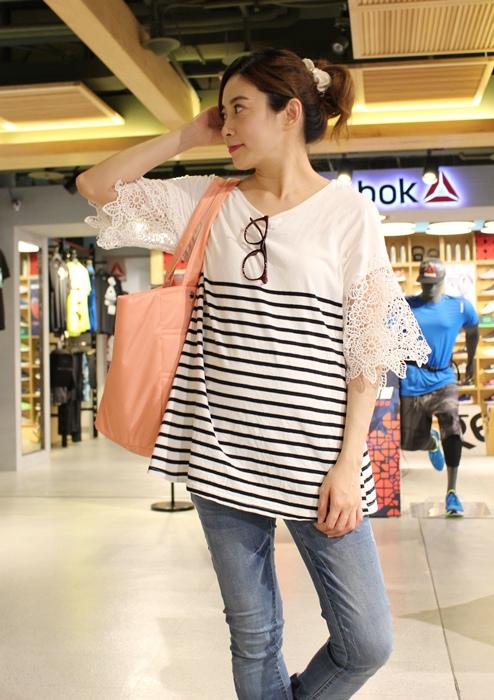 日本Macaronic Style 3way包 媽媽包-What is in my bag-包包裡有什麼-產檢包-媽媽手冊-鋼鐵線IronWire (5)