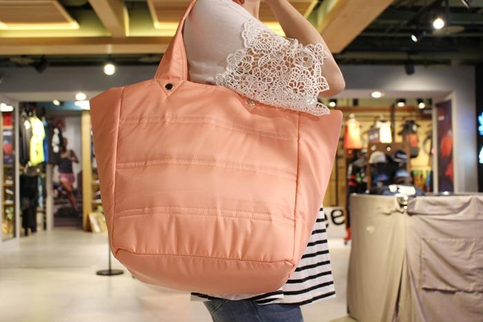 日本Macaronic Style 3way包 媽媽包-What is in my bag-包包裡有什麼-產檢包-媽媽手冊-鋼鐵線IronWire (6)