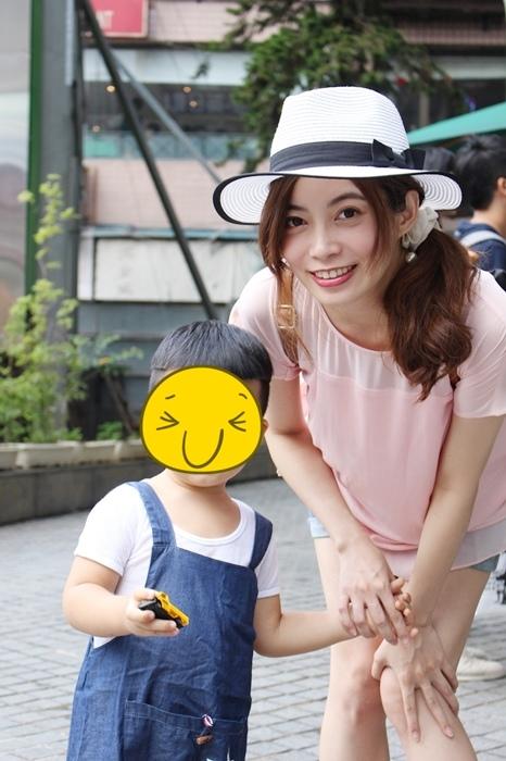 日本Macaronic Style 3way包 媽媽包-What is in my bag-包包裡有什麼-產檢包-媽媽手冊-鋼鐵線IronWire (16)