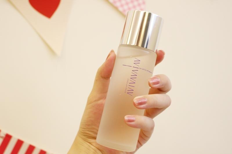AVIVA-保濕美白機能化妝水-潤澤光采噴霧-保濕噴霧-夏天濕敷用化妝水 (61)