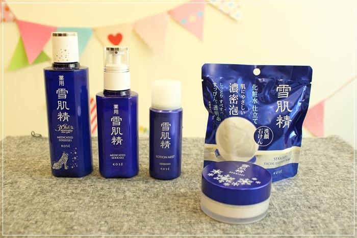日本藥妝戰利品-雪肌精蜜粉 (3)