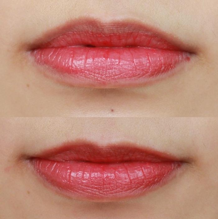資生堂shiseido-雙色口紅雙色唇膏-水原希子代言-心機星魅雙色唇膏-maquillage 心機彩妝10周年 (991)