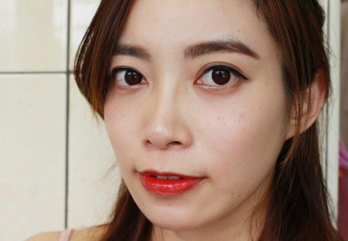 資生堂shiseido-雙色口紅雙色唇膏-水原希子代言-心機星魅雙色唇膏-maquillage 心機彩妝10周年 (87)