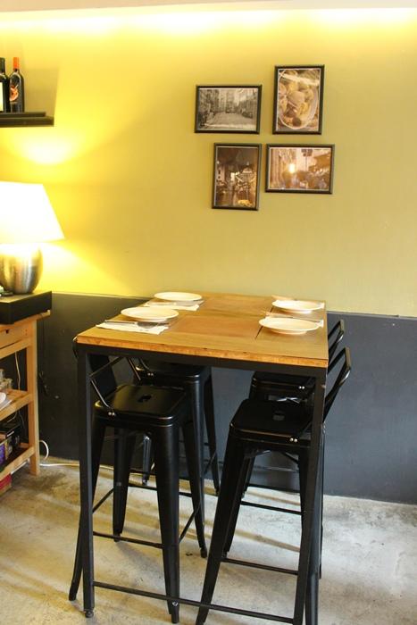 老烤箱義式手桿披薩-老烤箱義式披薩餐酒-義式小酒館-Antico Forno-帥哥-台北大安區瑞安街 (7)