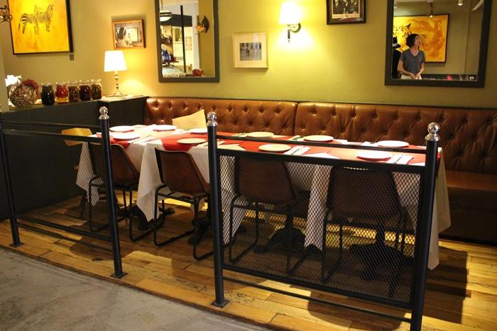 老烤箱義式手桿披薩-老烤箱義式披薩餐酒-義式小酒館-Antico Forno-帥哥-台北大安區瑞安街 (60)