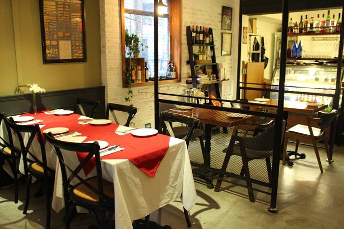 老烤箱義式手桿披薩-老烤箱義式披薩餐酒-義式小酒館-Antico Forno-帥哥-台北大安區瑞安街 (61)