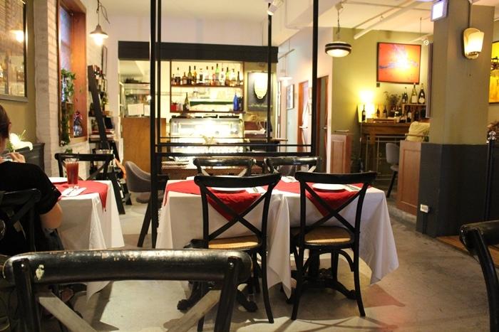 老烤箱義式手桿披薩-老烤箱義式披薩餐酒-義式小酒館-Antico Forno-帥哥-台北大安區瑞安街 (5)