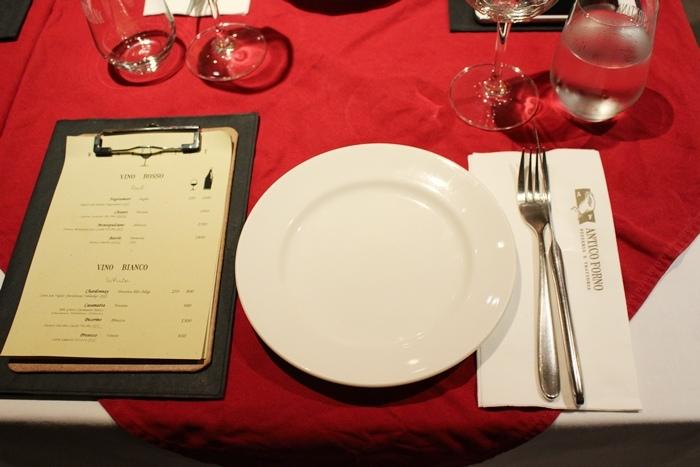 老烤箱義式手桿披薩-老烤箱義式披薩餐酒-義式小酒館-Antico Forno-帥哥-台北大安區瑞安街 (4)
