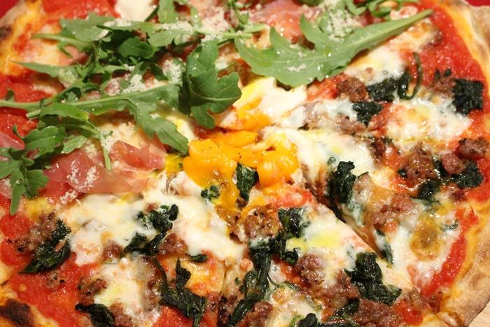 老烤箱義式手桿披薩-老烤箱義式披薩餐酒-義式小酒館-Antico Forno-帥哥-台北大安區瑞安街 (52)