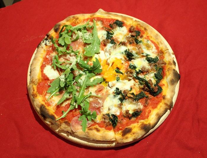 老烤箱義式手桿披薩-老烤箱義式披薩餐酒-義式小酒館-Antico Forno-帥哥-台北大安區瑞安街 (51)